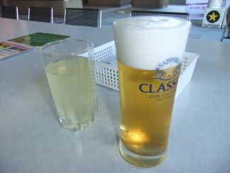 工場直送!CLASSICとジュース