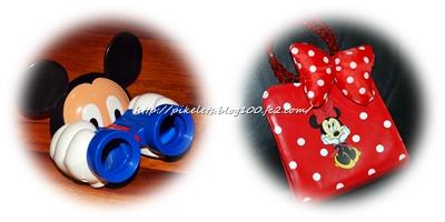 Disney Live Souvenir