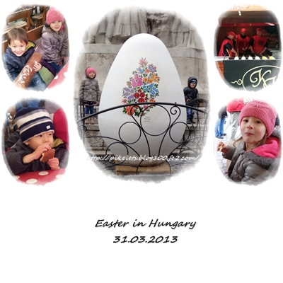 Easter in Hungary 1