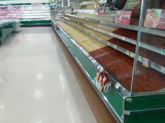 地元スーパーの現状②