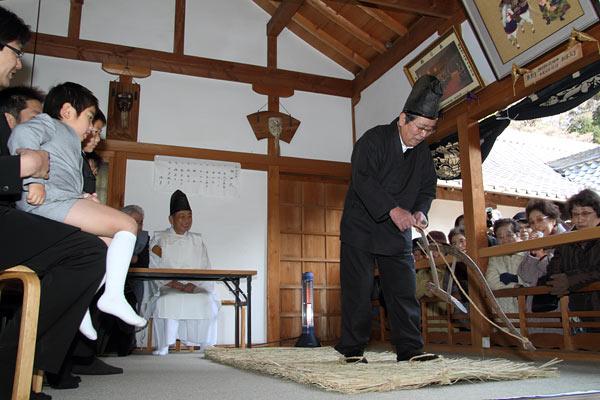 押熊八幡神社 ケイチン6