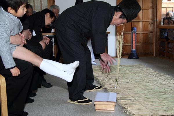 押熊八幡神社 ケイチン7