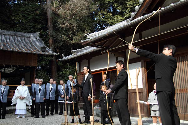 押熊八幡神社 ケイチン4