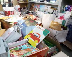 ph-被災地の子どもに本を送ろう