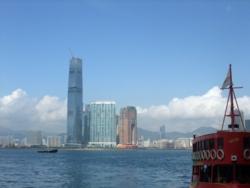 Hong24風景