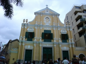 Mac58聖ドミニコ教会