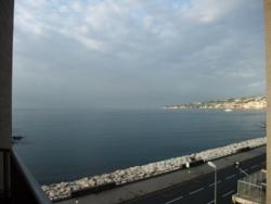 ナポリ13ロイヤルコンチネンタル眺望