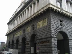 ナポリ17サンカルロ劇場