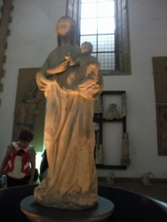 ナポリ25パラティーナ礼拝堂