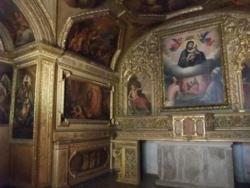 ナポリ26パラティーナ礼拝堂