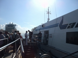 ナポリ36港