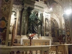 アマルフィ13地下聖堂