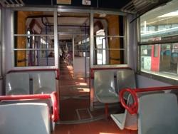 ポンペイ02列車