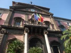 ナポリ37考古学博物館