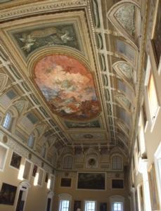 ナポリ40考古学博物館