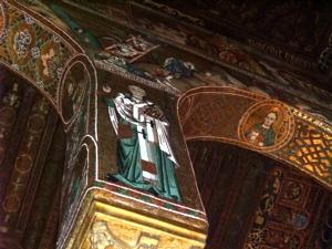 パレルモ31パラティーナ礼拝堂