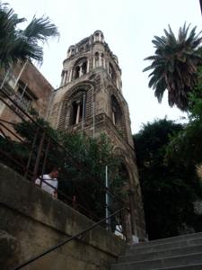 パレルモ54マルトラーナ教会