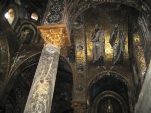 パレルモ57マルトラーナ教会
