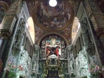 パレルモ56マルトラーナ教会