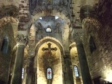パレルモ62サンカタルド教会