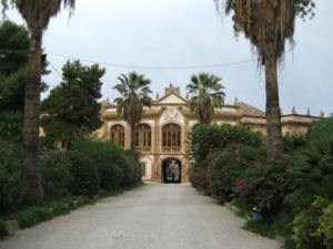 シチリア02バゲリーア