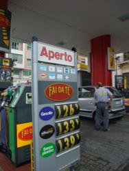 シチリア23ガソリンスタンド