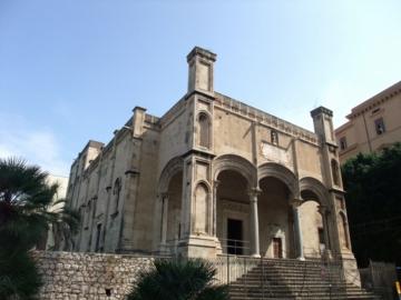 パレルモ69サンタマリアデッラカテーナ教会