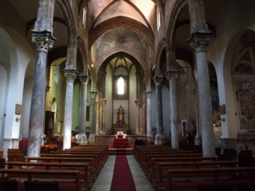 パレルモ72サンタマリアデッラカテーナ教会