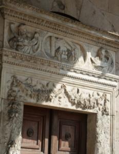 パレルモ71サンタマリアデッラカテーナ教会