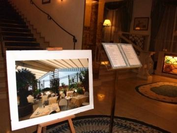 ローマ003ホテルヴィクトリア