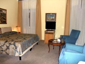 ローマ005ホテルヴィクトリア