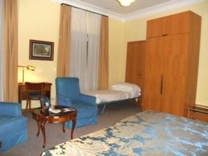 ローマ006ホテルヴィクトリア