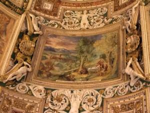 ローマ031ヴァチカン地図のギャラリー