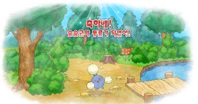 韓国ワタッコ3