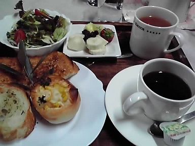 きままカフェ5