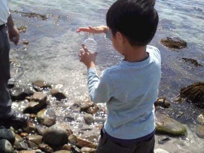 海2010春②
