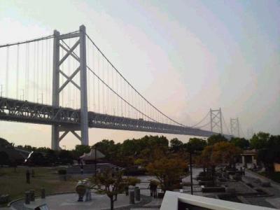 瀬戸大橋2010