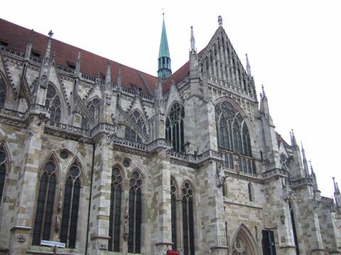 x1603レーゲンスブルク大聖堂