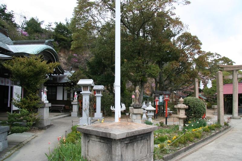 100415 高取神社
