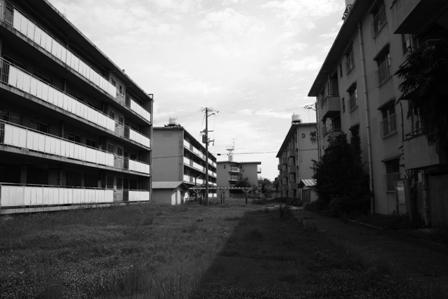 JR戸政社宅