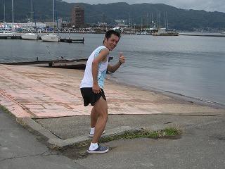 諏訪湖マラソン2012 (4)