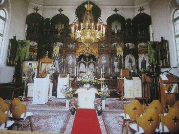 ハリスト正教会の中