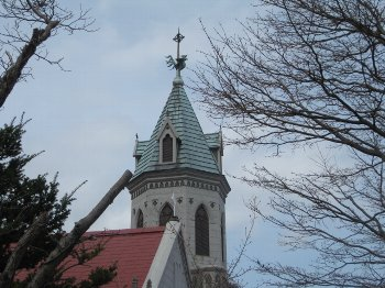 カソリック教会