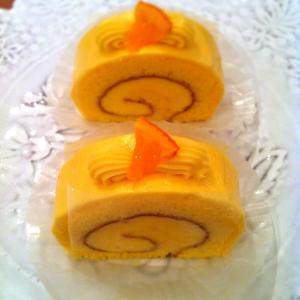 オレンジロール