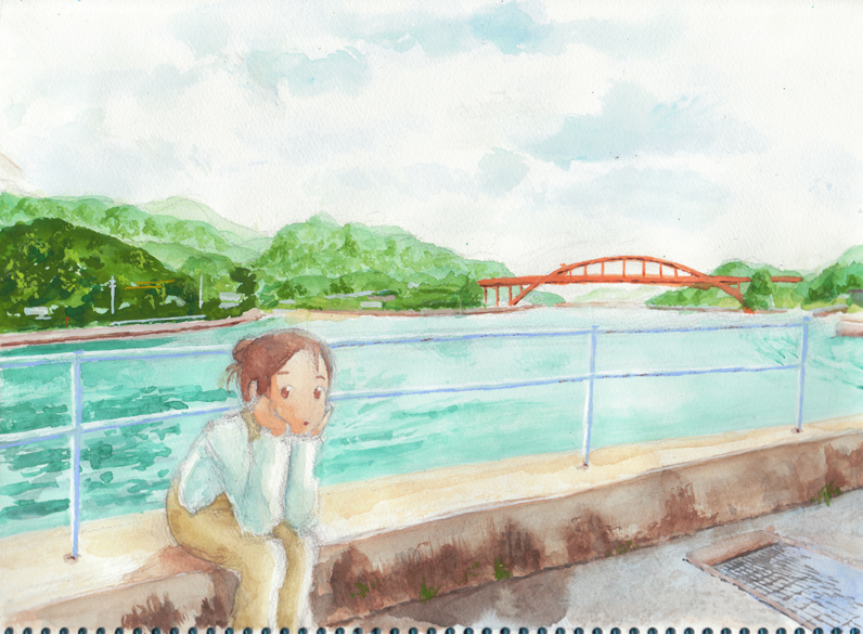 脳内旅行~生口島~(小)