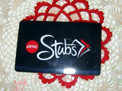Amc card