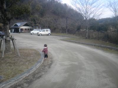 ドライブ③
