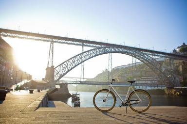vanmoof m2 new
