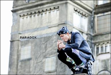 PARADOX 2013 SPRING SUMMER 01