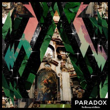 PARADOX 2013 SPRING SUMMER 02